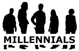 Millennials Image