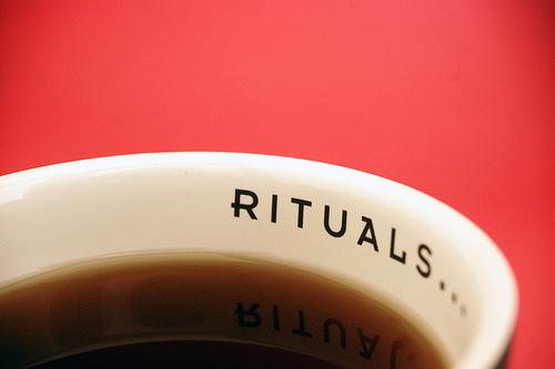 Rituals Mug